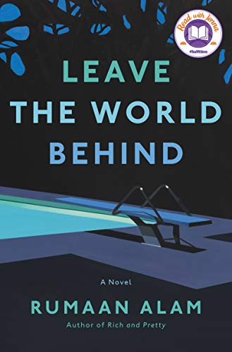 front cover of Leave the World Behind book